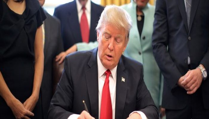 President Trump Just Sent A MAJOR WAKE-UP CALL To Sanctuary Cities