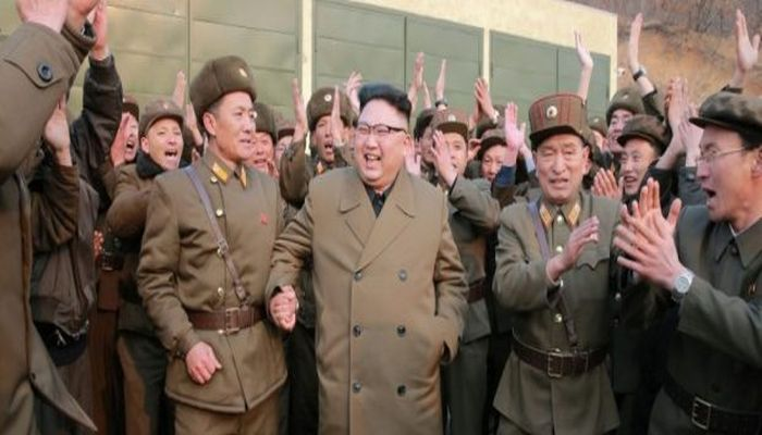 """North Korea Possibly Takes """"DANGEROUS STEP"""" Toward Hitting US With A Rocket"""