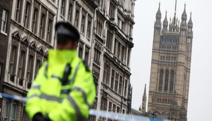 "British Lawmaker Says Muslim Terrorist's Religion Is ""Utterly And Completely"" Irrelevant"