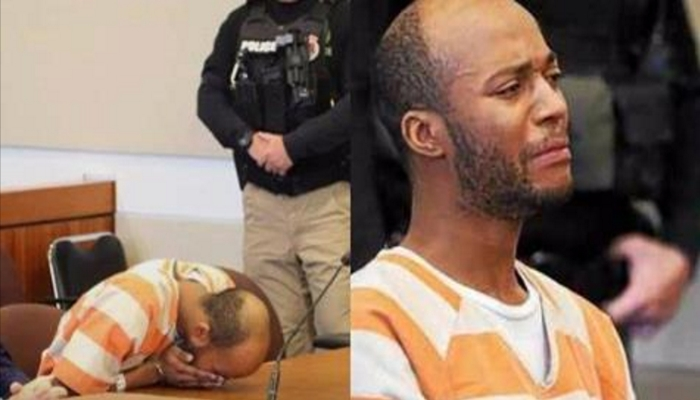 Man Sentenced To Life In Prison For Raping 2-Year-Old, Stands Up And Makes Unexpected Admission