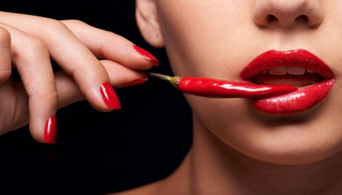 Want To Spice Things Up In The Bedroom? Here Is The BEST Diet To Improve Your Sex Life