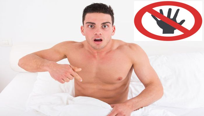 Men Who Masturbate Could Face Charges If This Democrat Proposed Bill Becomes A Law