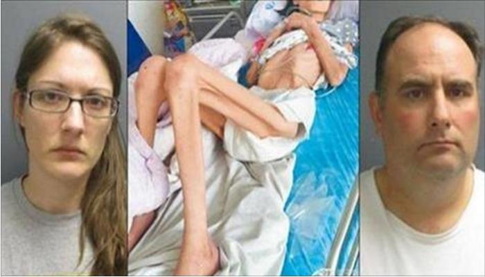 Police Make Disturbing Discovery After Teen Girl Dies Being Underweight