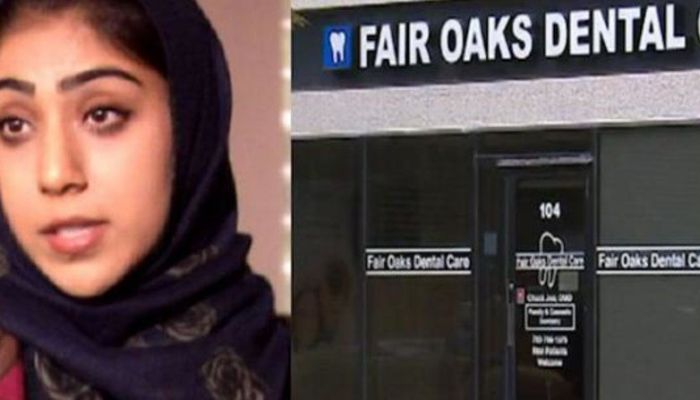 Dentist Hires Muslim Woman, 3 Days Later She Makes A Demand — GETS FIRED