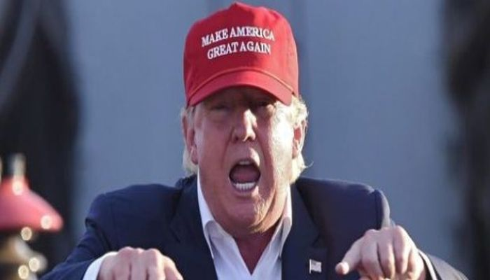 In America, A Bar Has The Right To Kick You Out For Wearing A Trump Hat