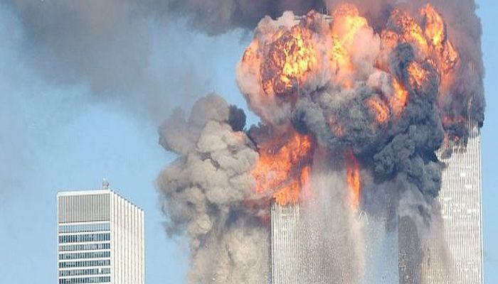 Saudi Arabia SUED By 800 Families Of The Victims Of 9/11 Terrorist Attack