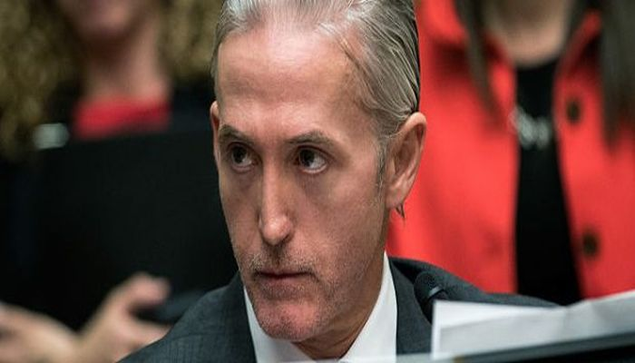Gowdy Points The Finger: He Just Accused These 6 Obama Officials — AND BARACK — Of…