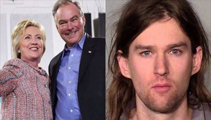 Hillary Clinton's Running Mate Tim Kaine Gets Bad News About His Son
