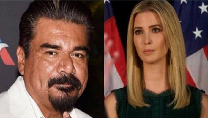 Comedian George Lopez Under Fire Over Ivanka Trump Comments On Instagram