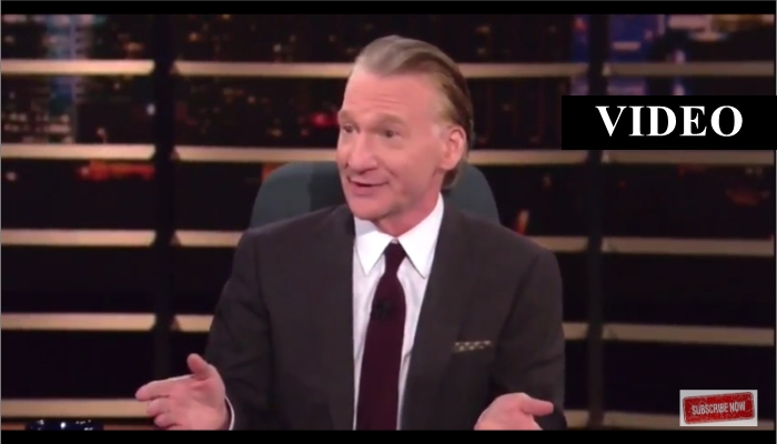 "Bill Maher DESTROYS British National On Muslim Terrorists: ""Are There Christian Terrorist Armies?"""