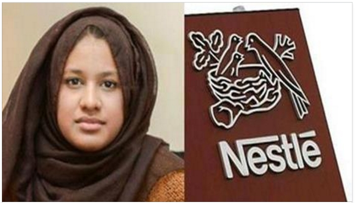 "Muslim Woman Demands Nestle ""Give In"" To Her Requests, Company Issues PRICELESS Response"