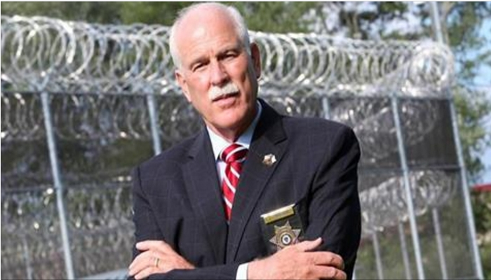 Massachusetts Sheriff: Arrest Elected Officials Who Support Sanctuary Cities