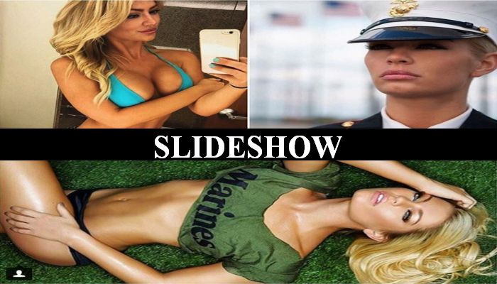 This Instagram Account Screams FREEDOM – Featuring The SEXIEST Women In Military Uniforms