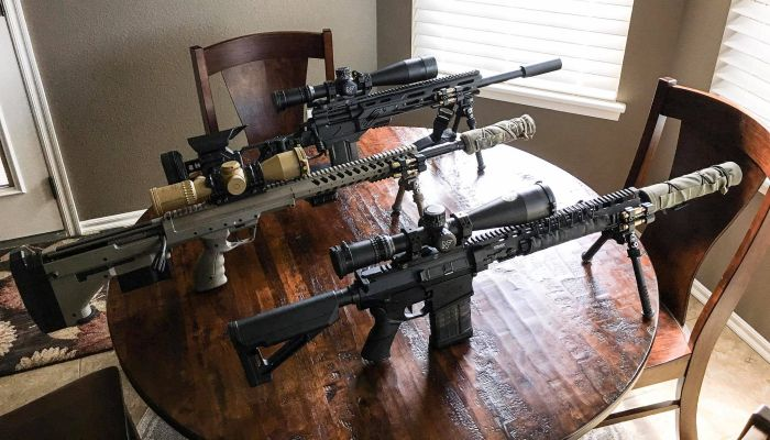 Why I Support Silencers, aka Suppressors, For Firearms