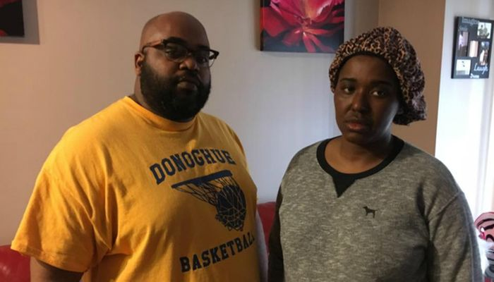 Chicago Police Raided This Family's House, There Was One MASSIVE Problem