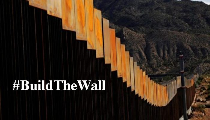 What This Former Border Chief Said Spells BAD NEWS For Illegal Border Jumpers