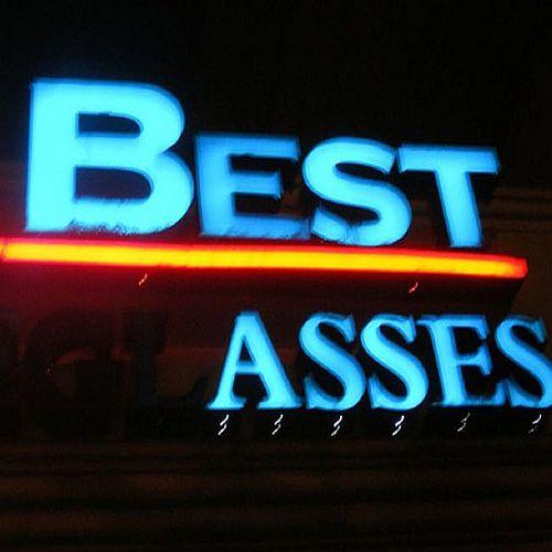 best-asses