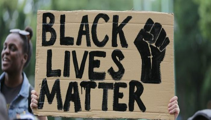 "Black Lives Matter Screams ""WHITE SUPREMACY"" When Demands Not Met"
