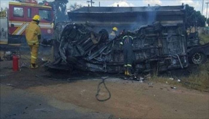 Story of Bus Crash That Killed 20 School Children Takes A Terrible Turn