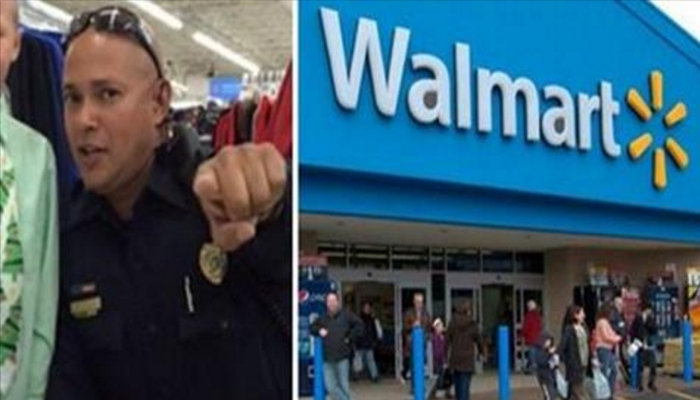 Walmart Employee Learns Her Fate After Refusing To Serve Police Officer