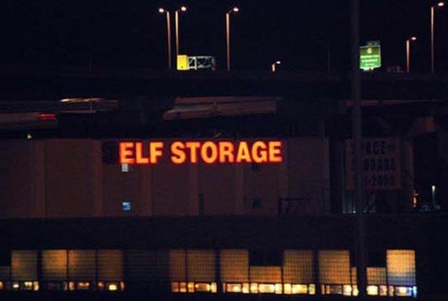 elf-storage