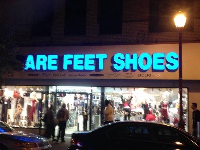 feet-shoes