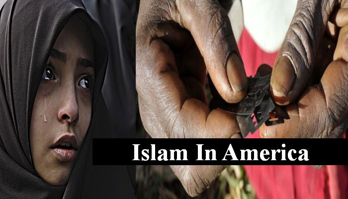 Maine ACLU: Female Genital Mutilation Should Not Be A Crime