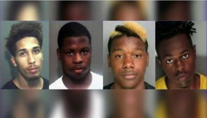 Four Florida Teens In DEEP CRAP After Carjacking And Kidnapping The Worst Possible Person