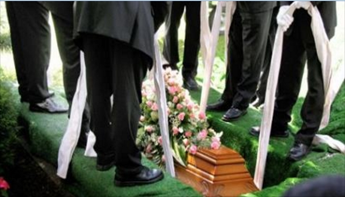 Friends Express Anger After How A Father Handled Obituary, Funeral Arrangements