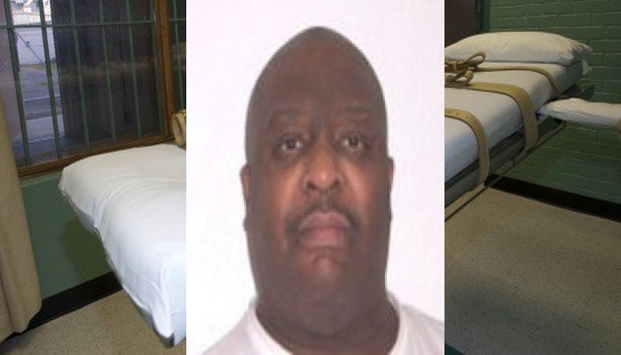 Lawyers Argue Arkansas Prisoner On Death Row Is TOO FAT To Be Executed