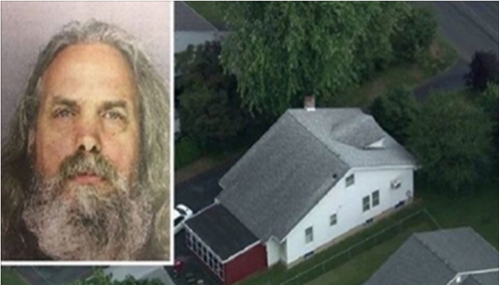 Inside A Home With 12 Young Girls, Police Make A Disturbing Discovery