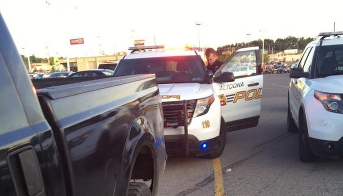 Police Pull A Man Over And He Flatly Ignores Their Request, Then Admits The Reason Why