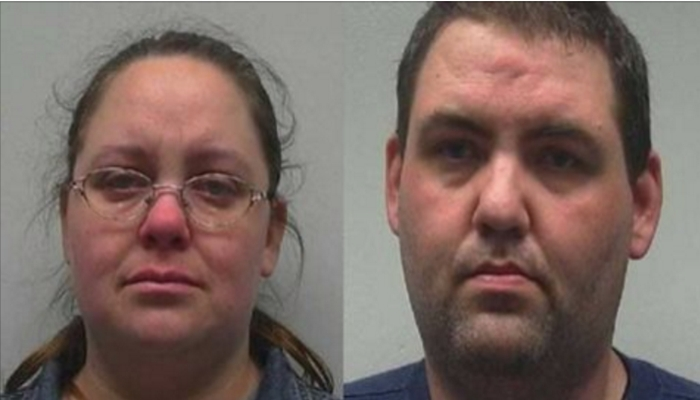 Alabama Husband Facing 750 Years In Prison And Wife Is Facing 1,590 Years