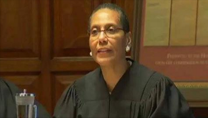 America's First Female Muslim Judge Has Been Found Dead, But It Gets Much Worse