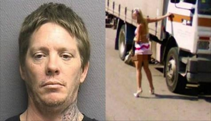 Texas Man Sentenced 30 Years In Prison For Punishment He Gave His Daughter