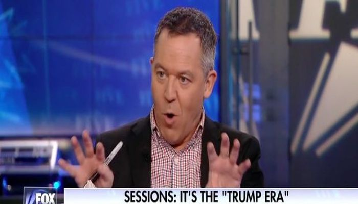 Greg Gutfeld Just Came Up With A Bada** New Nickname For Trump