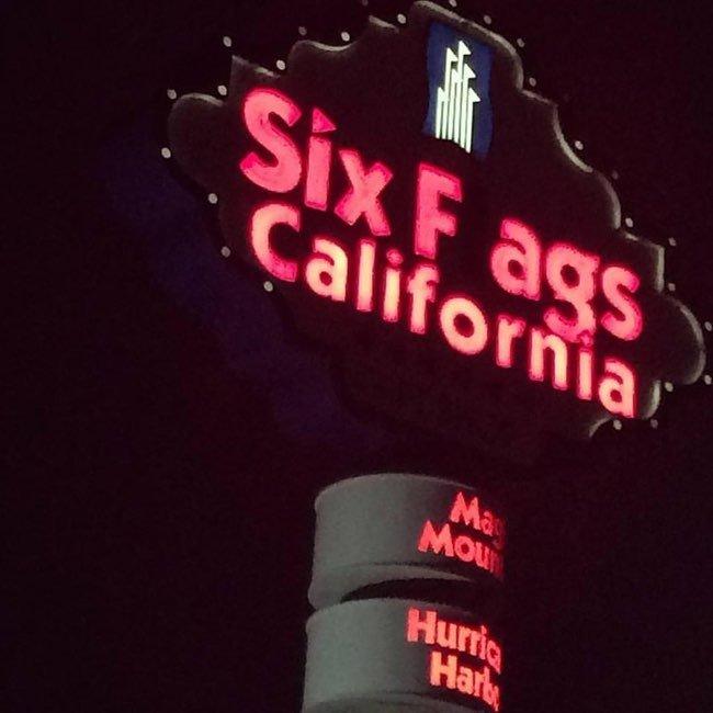 six-fags