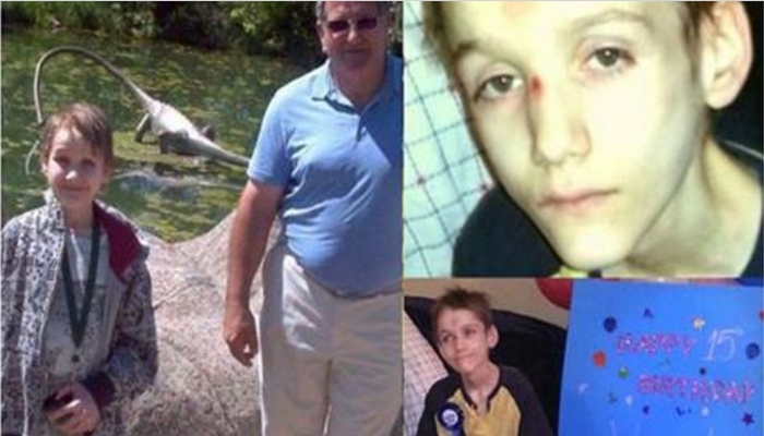 Police Are ENRAGED To Discover What Parents Did As Their 37LB Teen Lay Dying