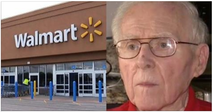 Wisconsin Walmart Greeter Fired After What He Allowed To Enter The Store