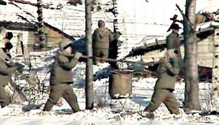 Former Guard Reveals Life Inside North Korea's Shockingly Brutal Prison Camps