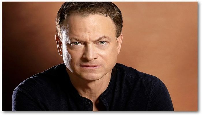 Gary Sinise Receives Unexpected News After Spending Entire Career Helping Veterans