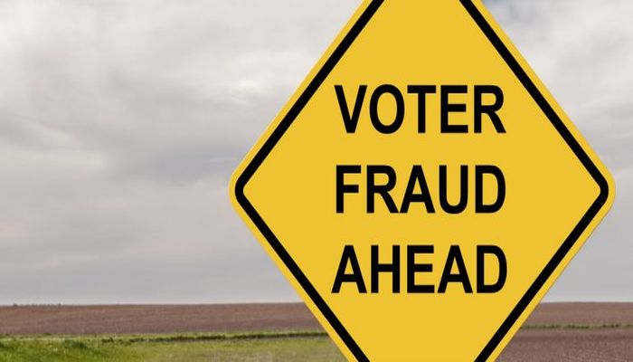 Kansas Prosecuting Illegal Immigrant For Voter Fraud, The Non-Existent Kind