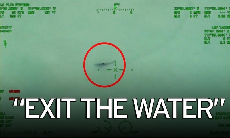 When you're in the water here's what you don't want to hear from police [video]