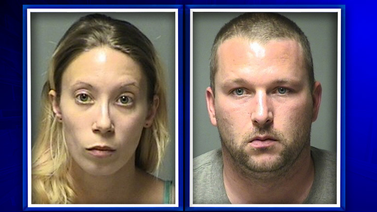 Wife And Husband Arrested After Repeated Sexual Assault Of Young Girl [VIDEO]