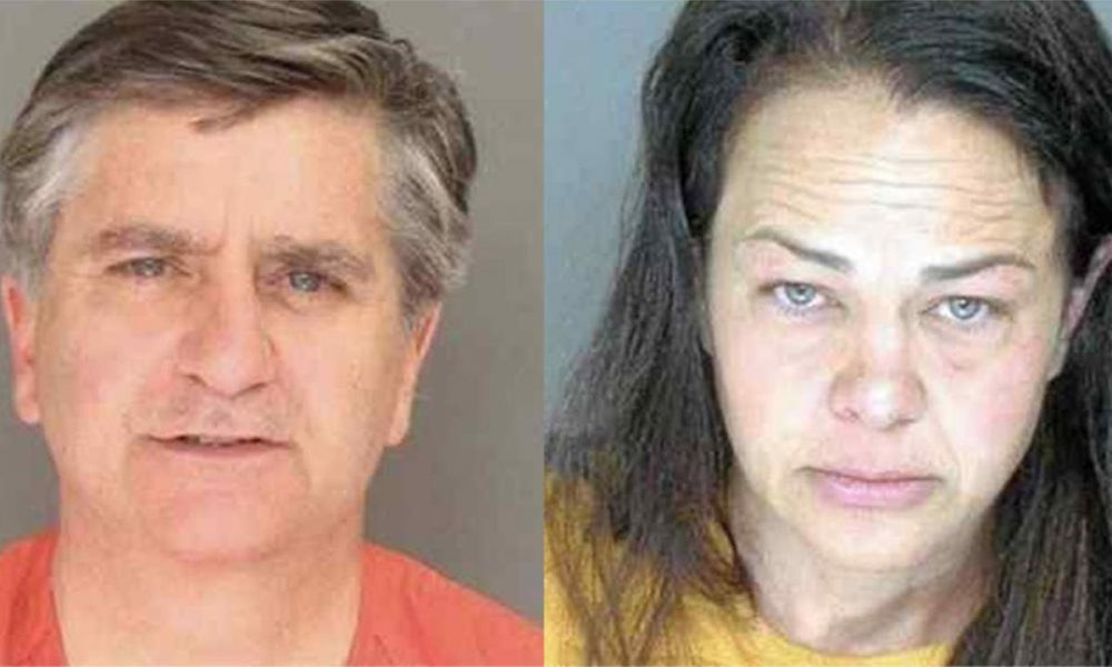 Brain Surgeon And Nurse's Twisted Secrets FINALLY Exposed, Police Are Looking For More Victims.