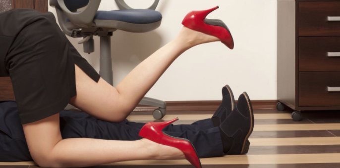 Top 10 Professions Women Are Most Likely To Be Unfaithful