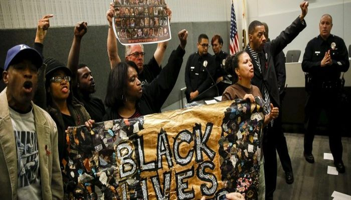 No More Easy Targets, Black Lives Matter Backs Off From Protesting In The Streets