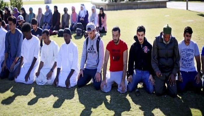 Upstate New York School Offers Prayer Rooms For MUSLIM Students