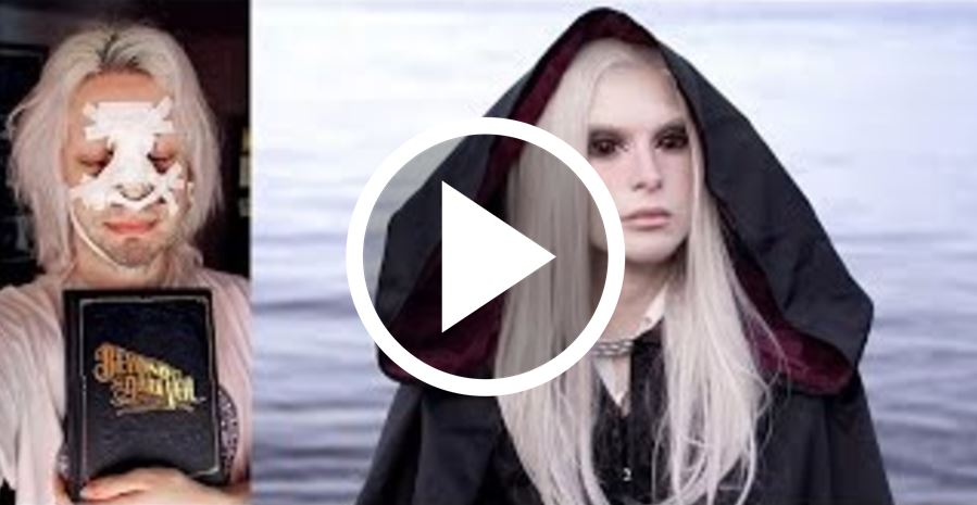 Man Spends Over $32,000 On Plastic Surgery To Become An Elf [WATCH]