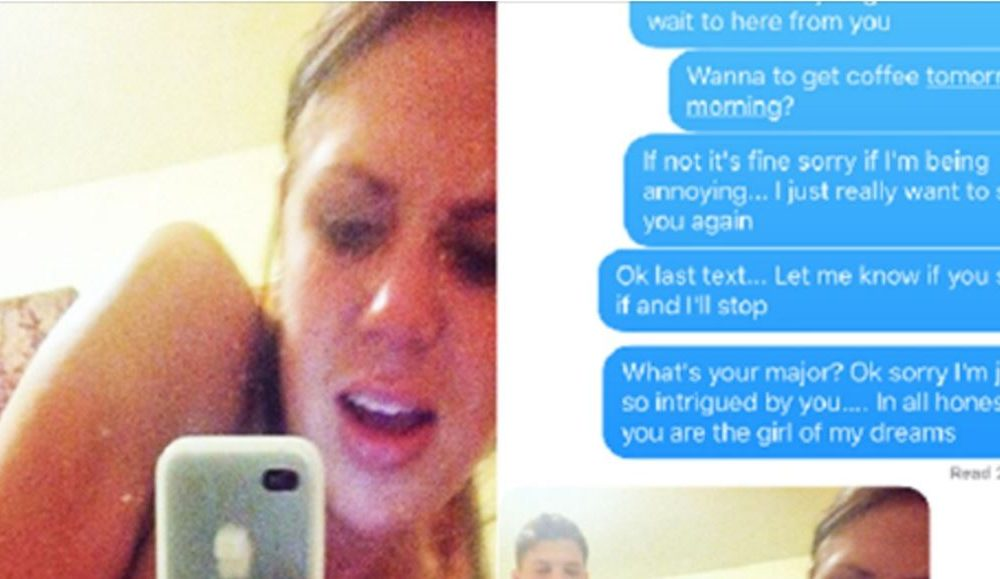 He Wondered Why She Wasn't Answering His Texts, Then He Receives 1 Simple Message